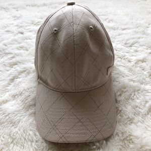 Roots Beige Ball Cap Size L/XL